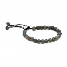 bracciale labradorite single